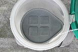 Емкость подземная U 1250 синий, фото 3