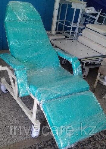 Кресло донорское или для дневного стационара