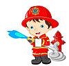 Аутсорсинг по пожарной безопасности