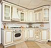 Кухни с крашеными фасадами из МДФ, фото 3