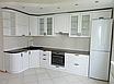 Кухни с крашеными фасадами из МДФ, фото 4
