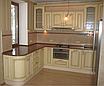 Кухни с крашеными фасадами из МДФ, фото 5