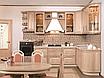 Кухни с крашеными фасадами из МДФ, фото 6