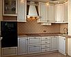 Кухни с крашеными фасадами из МДФ, фото 7