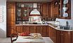 Кухни с крашеными фасадами из МДФ, фото 9