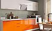 Кухни с фасадами из акрила., фото 2