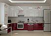 Кухни с фасадами из акрила., фото 5