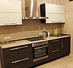 Кухни с фасадами из ЛДСП, фото 5