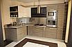 Кухни с фасадами из ЛДСП, фото 9