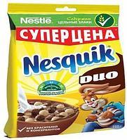 Завтрак готовый Nesquik 250гр