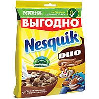 Завтрак готовый Nesquik Duo шарики 700 гр