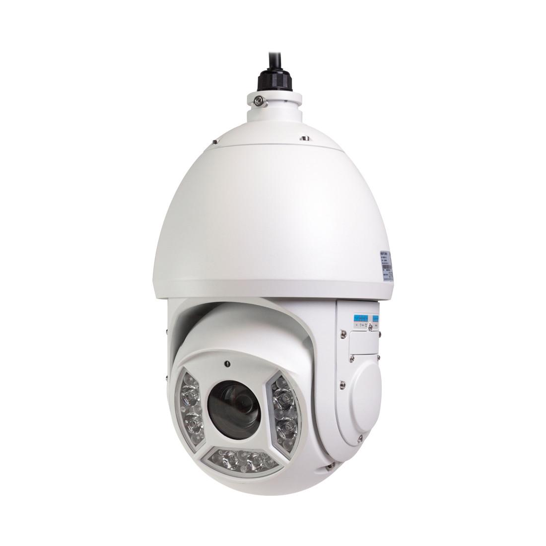 Dahua DH-SD6C225I-HC Поворотная Аналоговая видеокамера, 2.0 МП, ИК-подсветка - до 150 м