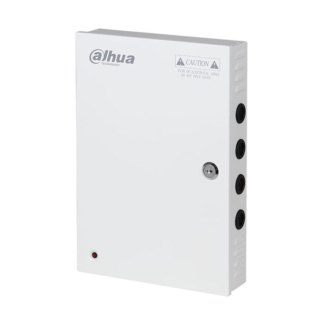 Dahua DH-PFM342-9CH Распределительная коробка для видеонаблюдения 9 каналов 12VDC распределения электропитания