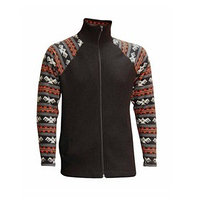 Термобелье с подогревом Arctic Merino Wool, шерсть и флис, 52-54, рост 170-176 см, до 10 ч, 2600mAh, с клипсой