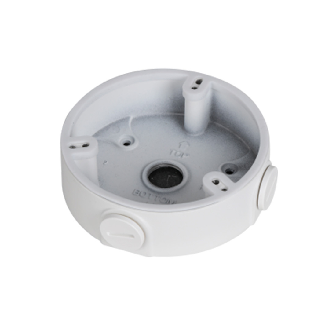 Dahua PFA136 Кронштейн Алюминий, Максимальная нагрузка до 1 кг.