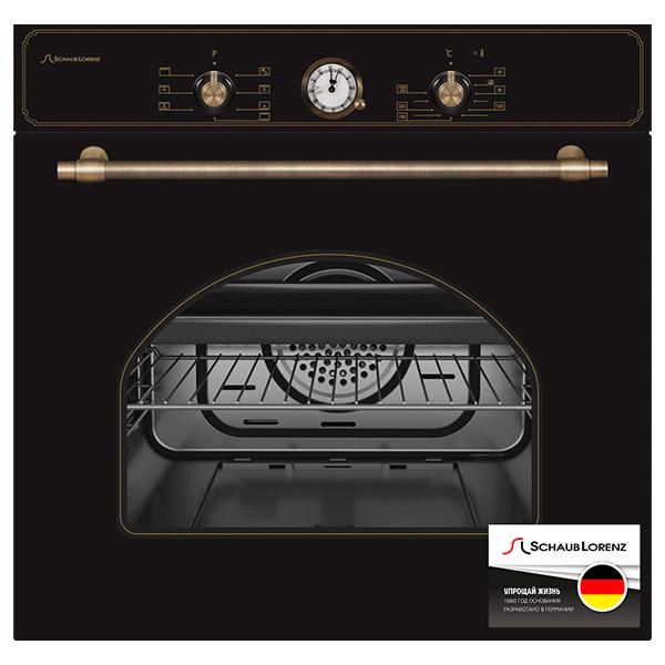Встраиваемый духовой шкаф Schaub Lorenz SLB EZ6861