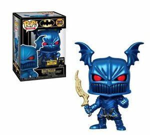 Funko Pop Batman Merciless - 313