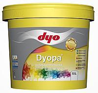 Краска интерьерная Dyopa, антибактериальная, 20 кг