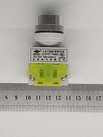 Кнопка промышленная Б\Ф 1NC  зеленая