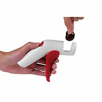 Машинка для удаления косточек из вишни - Пистолет