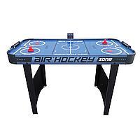 Игровой стол - аэрохоккей DFC ZONE AT-120, фото 1