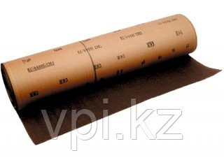 Шлифшкурка на тканевой основе, серия 14а, М40/ P400, 800*1000мм, БАЗ