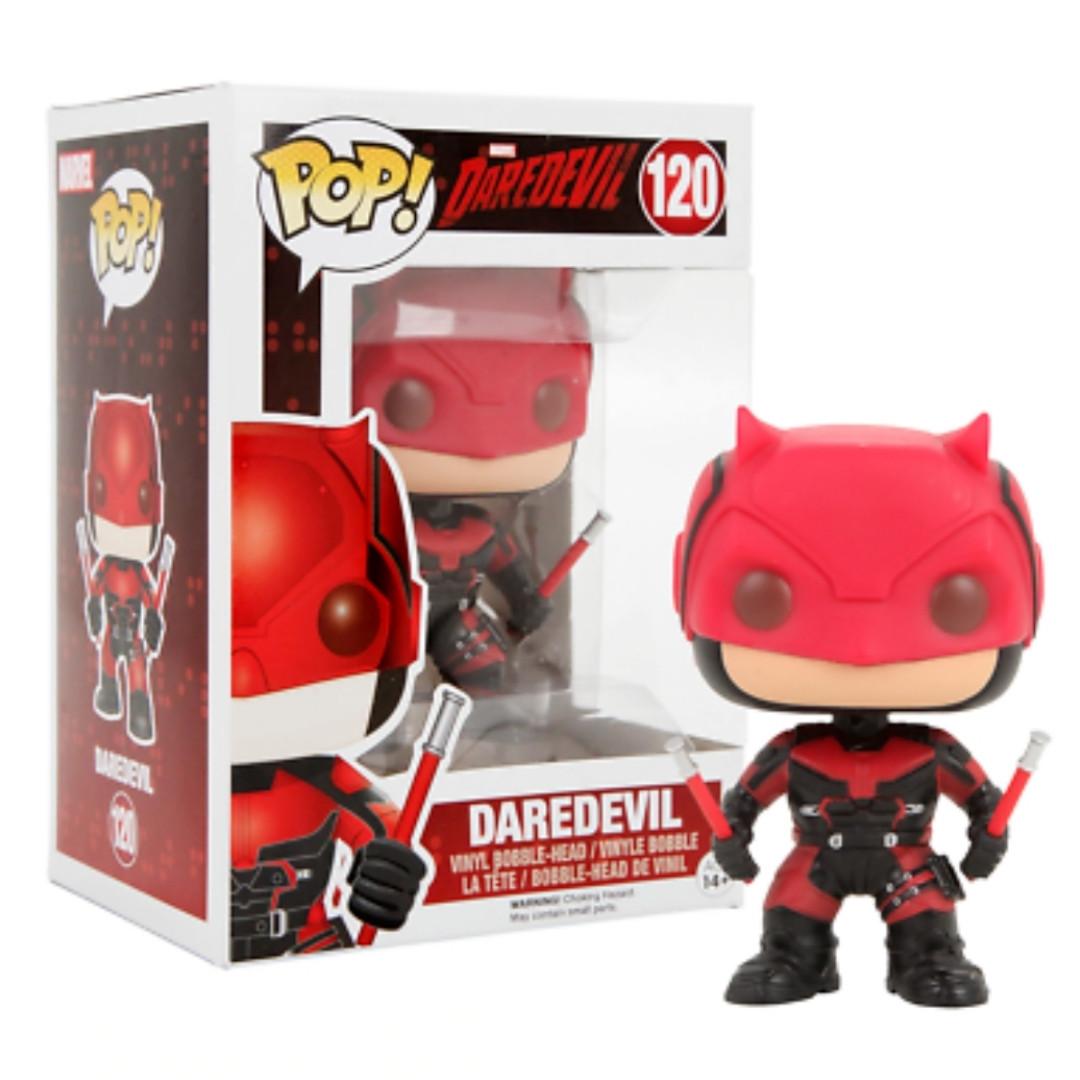 Funko pop Daredevil - 120