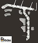 Желоб водосточный Docke Lux, фото 2