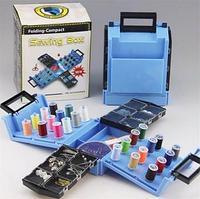 Швейный набор Sewing Kit в чемоданчике