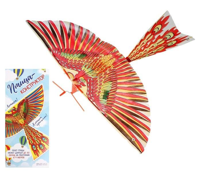 Воздушный змей Летающая птица, Ассорти