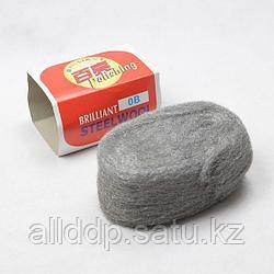 Стальная шерсть (вата) Steel Wool