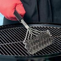 Щетка для чистки гриля Grill Brush