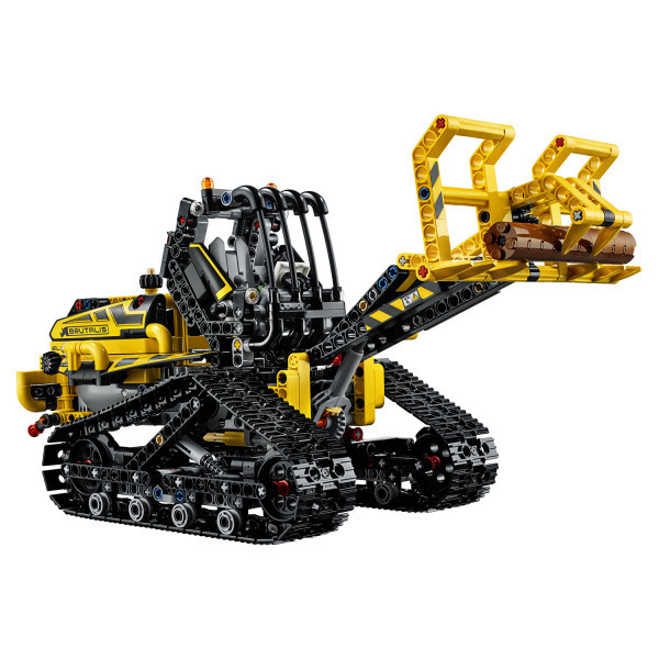 Конструктор LEGO Гусеничный погрузчик TECHNIC 42094