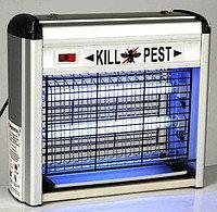Уничтожитель летающих насекомых Kill Pest 12W