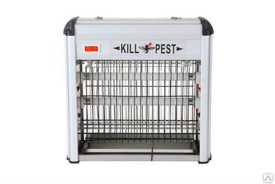 Уничтожитель летающих насекомых Kill Pest 30W, фото 2