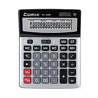 Калькулятор настольный Comix CS-3126 (Gray)