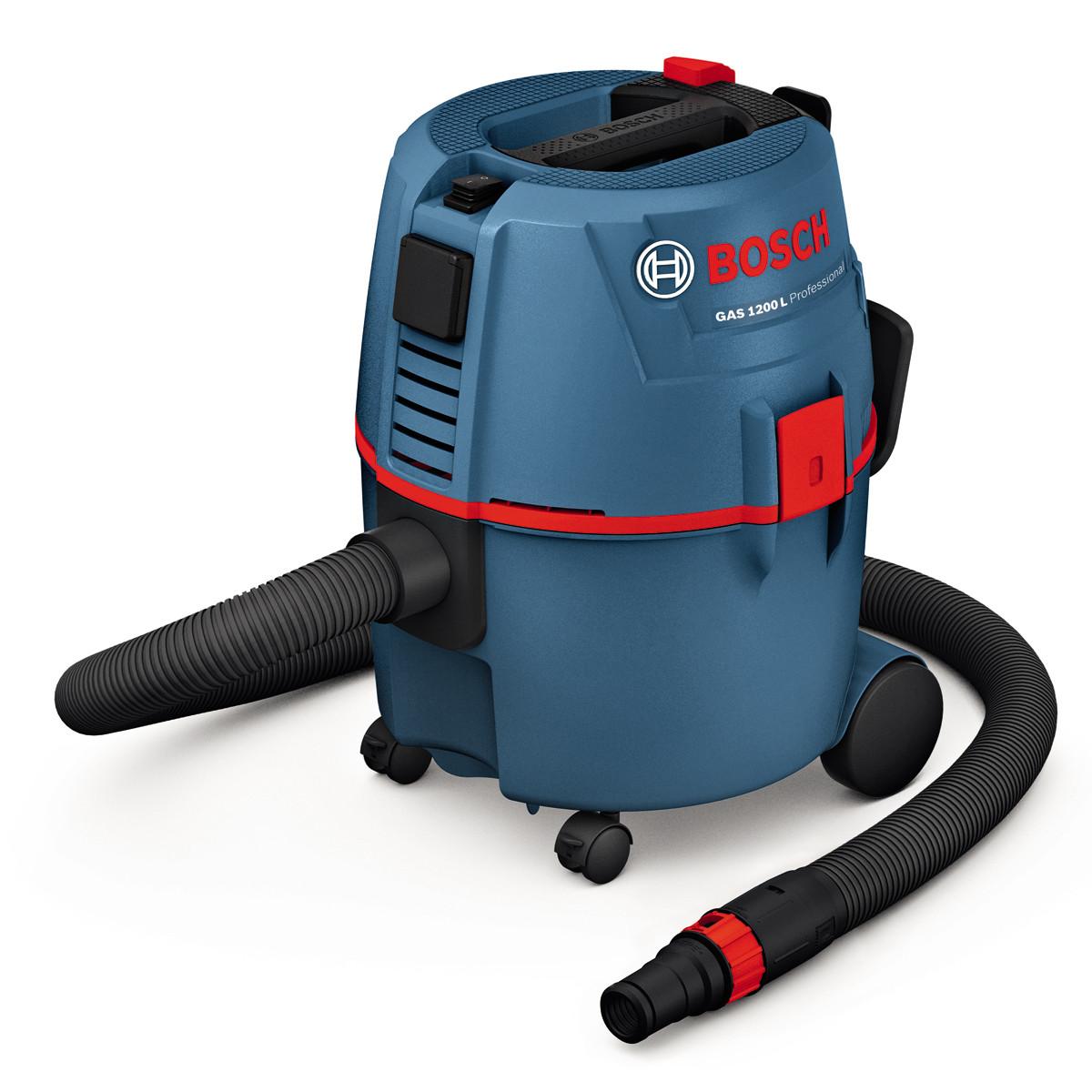 Пылесос строительный Bosch GAS 20 L SFC