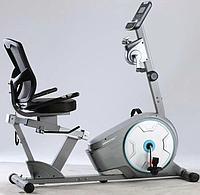Горизонтальный велотренажер Longstyle BC85023