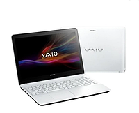 SONY VAIO FIT E SVF1532P1R WHITE