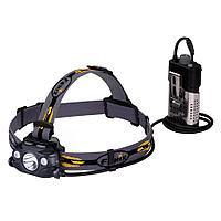 Фонарь налобный Fenix HP30R 1750 лм c USB (черный)