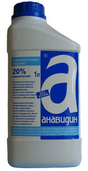 Анавидин  20% Концентрат 1 литр