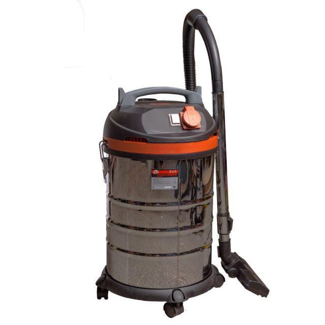 Пылесос строительный PIT PVC 30-C