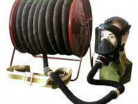 Противогаз шланговый ПШ-20Б, фото 1