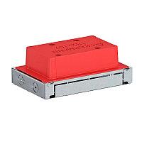 Монтажное основание UGE для лючка GES2 240x150x88 мм (сталь) UGE 2C