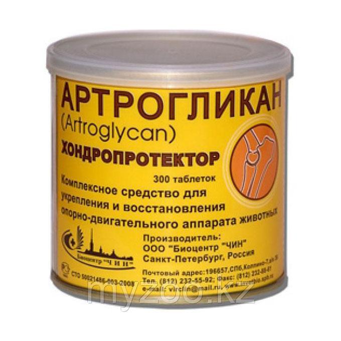 ARTROGLYCAN Артрогликан, хондропротектор, уп. 300 табл
