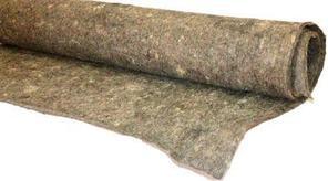 Кошма техническая, 2 х3 м, толщина 6-8 мм