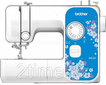 BROTHER HQ-22 (Швейная машинка)