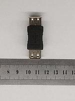 Муфта USB мама на USB мама, фото 1