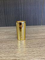 Наконечник для мебельных опор, под золото 50 мм