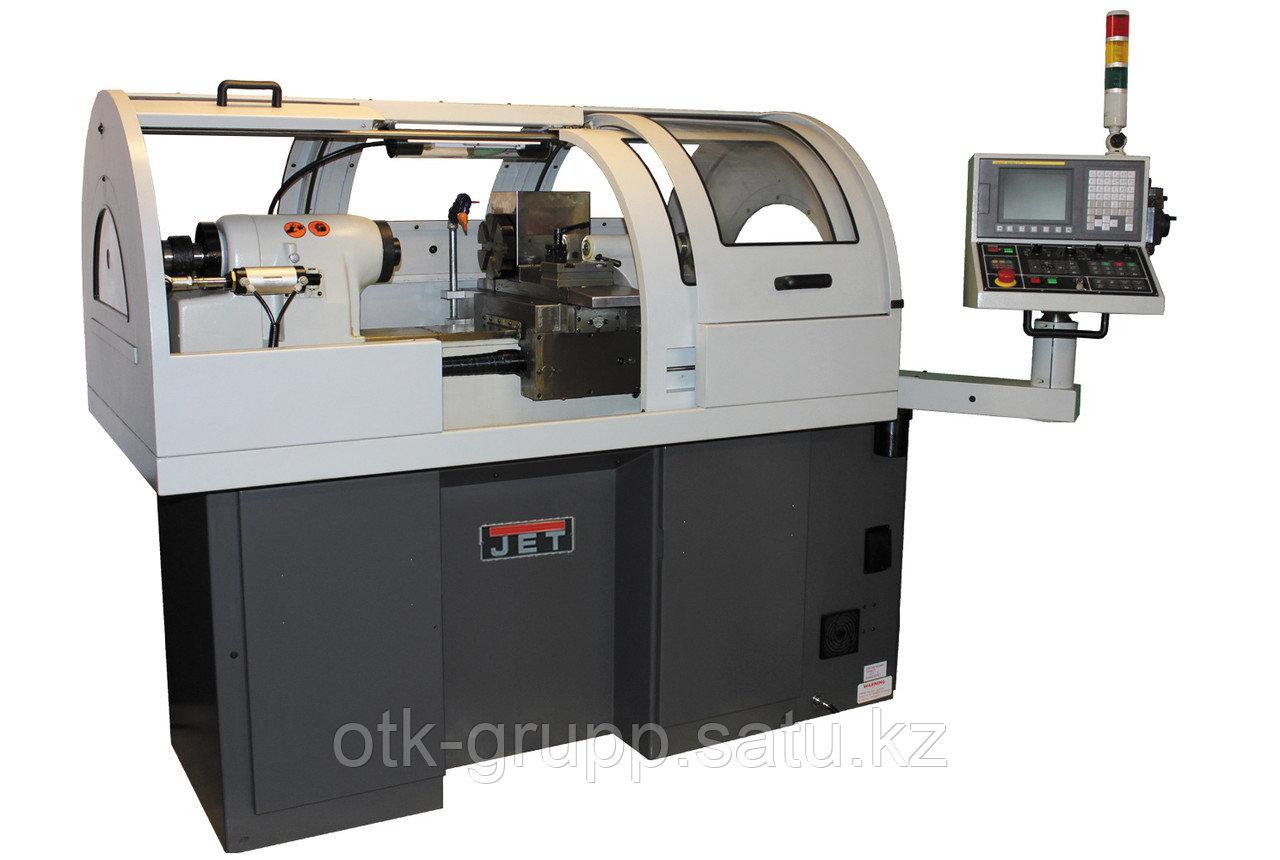 JTL-1118 CNC Высокоточный инструментальный токарный станок с ЧПУ, Jet